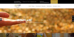 DOM'CARE – Service à la personne à Grenoble