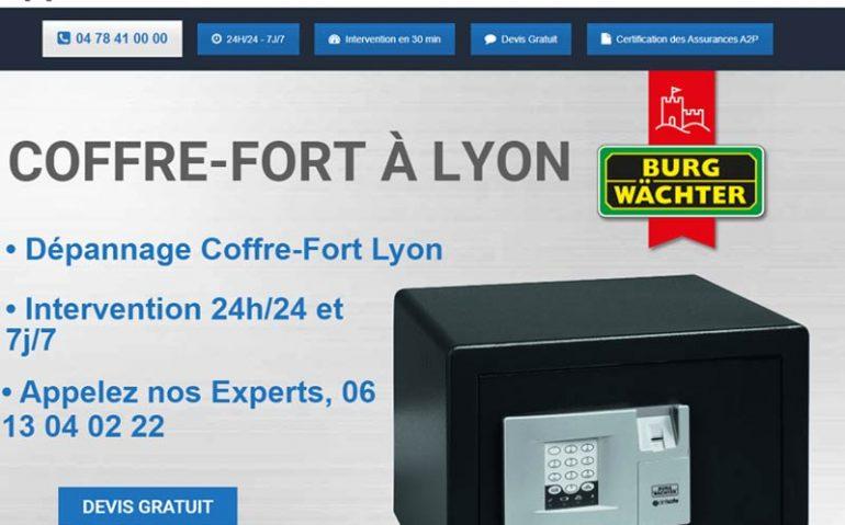 coffre-fort-lyon