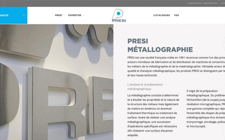 metallographie-presi